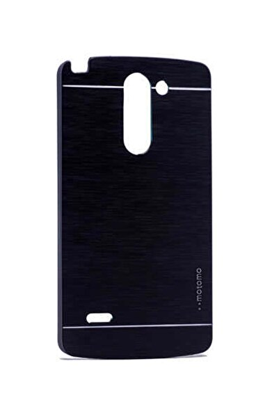 LG G3 Stylus Kılıf New Motomo Kapak