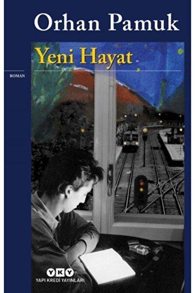 Yapı Kredi Yayınları Kültür Yeni Hayat-orhan Pamuk
