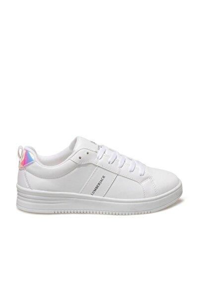 lumberjack Kadın Beyaz Günlük Ayakkabı 0w Ghost