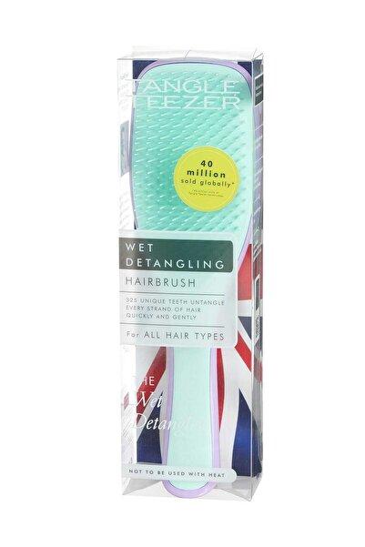 Tangle Teezer Mint Wet Detangler Lilac Saç Fırçası