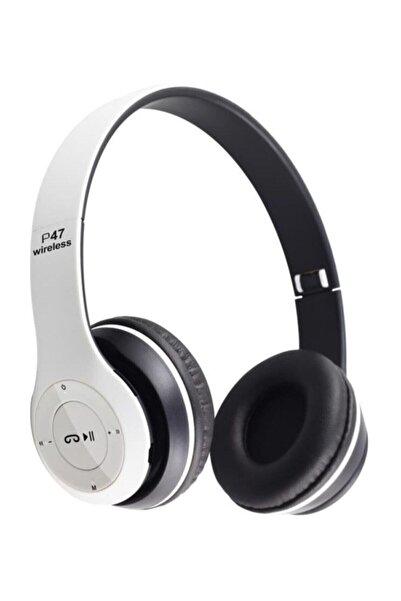 Platoon Bluetooth P47 Kablosuz Kafaüstü Kulaklık
