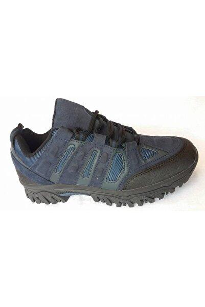 LETOON 5550 Lacivert Kışlık Ayakkabı