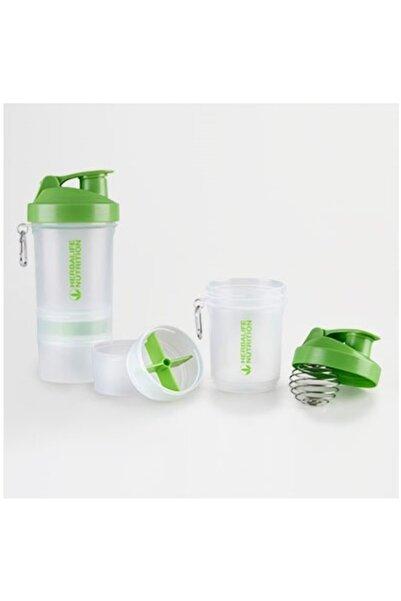 Herbalife Süper Shaker Yeşil