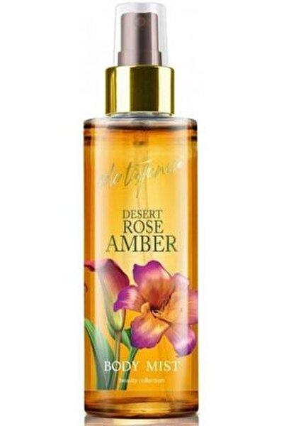 Vücut Spreyi - Desert Rose Amber 200 ml 8681425002729
