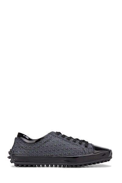Pierre Cardin Kadın Siyah  Casual Ayakkabı 53000
