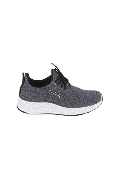 Pierre Cardin Kadın Spor Ayakkabı PCS-10248 Füme/Smoked 20S04PCS10248