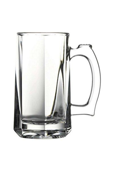 Paşabahçe 2 Li Kulplu Bira Bardağı 510 Cc