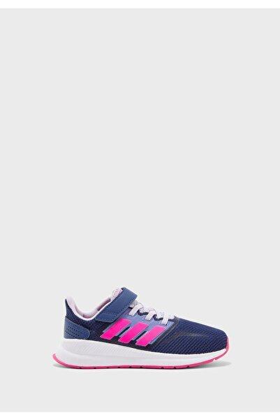 adidas Kız Çocuk Eg6148 Runfalcon Koşu Spor Ayakkabı