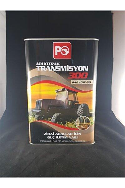 Petrol Ofisi 16 Kg Traktör Yağı Tms 300 Maxitrak Tran W