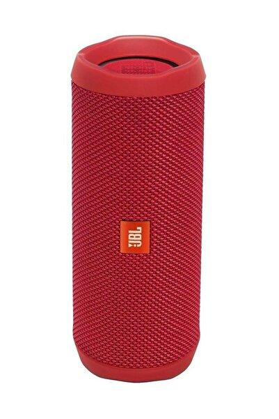 JBL Flip 5 Taşınabilir Bluetooth Hoparlör - Kırmızı