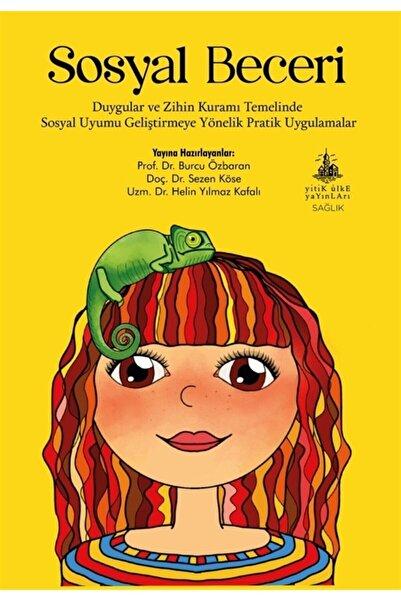 Yitik Ülke Yayınları Sosyal Beceri