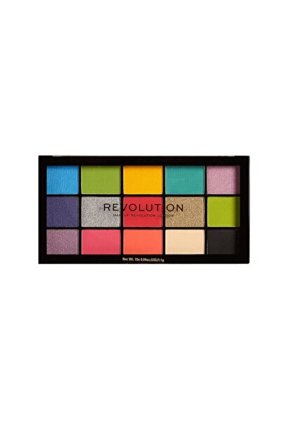 MAKEUP REVOLUTION Far Paleti - Reloaded Palette Euphoria