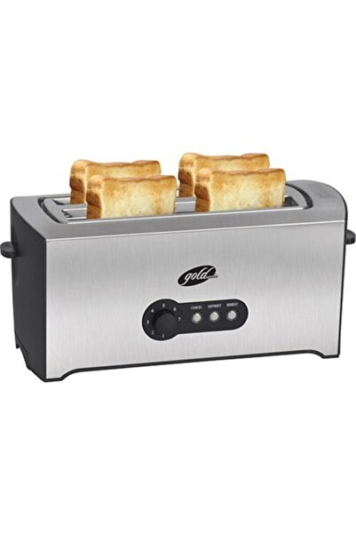 GOLDMASTER In-6400 Morning Ekmek Kızartma Makinesi
