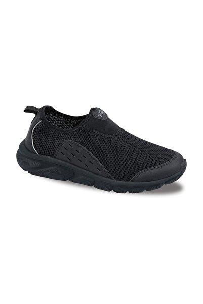 Jump Kadın Siyah Spor Ayakkabı 24707