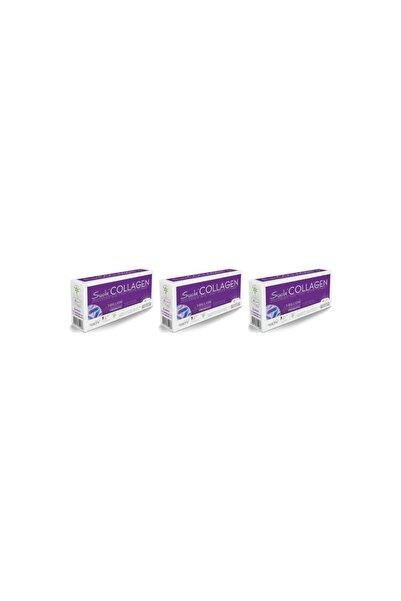 Suda Collagen 45 Tablet 3'lü Paket