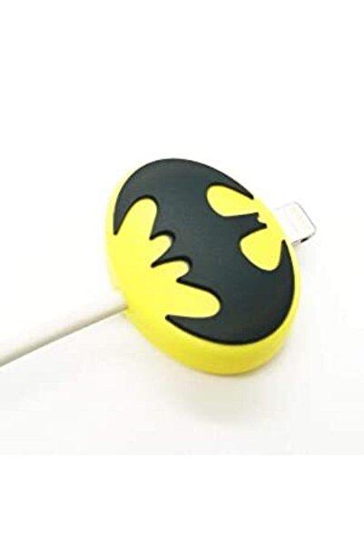 MY MÜRDÜM Sevimli Silikon Kablo Koruyucu Batman