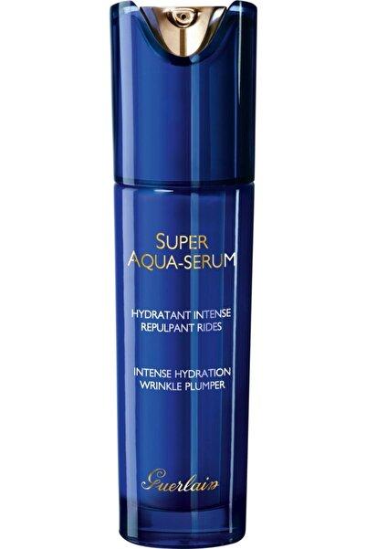 Guerlain Super Aqua Optimum Hydration Serum 50 Ml