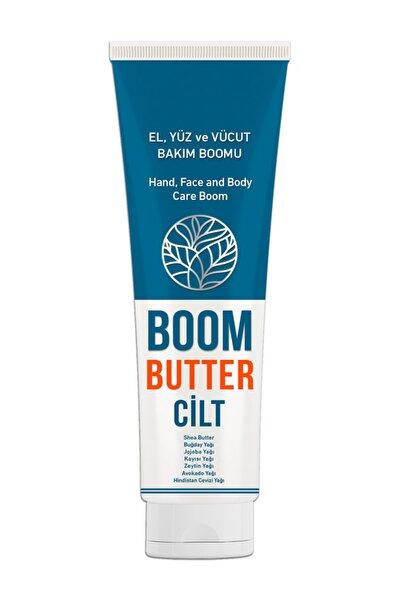 Herbal Science Boom Butter Cilt Bakım Yağı 100 ML 8682427005435