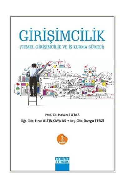 Detay Yayıncılık Girişimcilik & Temel Girişimcilik Ve Iş Kurma Süreci