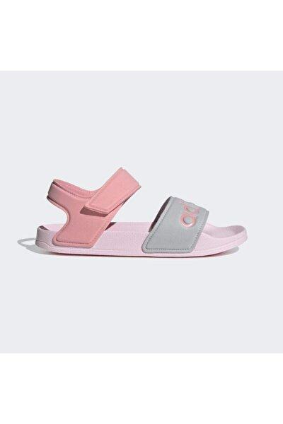 adidas ADILETTE SANDAL K Pembe Kız Çocuk Terlik 101085044