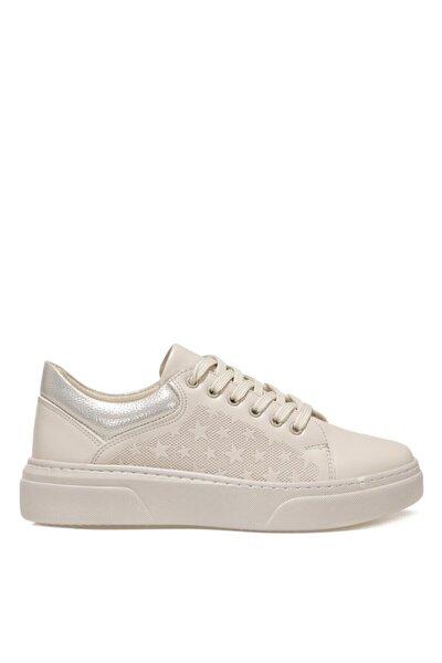 İnci LIO.Z 1FX Bej Kadın Sneaker 101041709