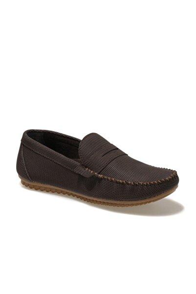 OXIDE MDL2 1FX Kahverengi Erkek Loafer Ayakkabı 100910537