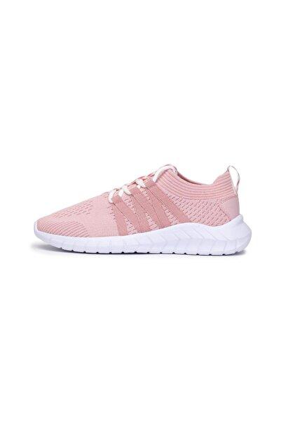 HUMMEL HMLCORAL Pembe Kadın Sneaker Ayakkabı 101085954