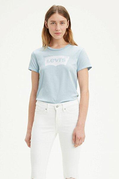 Levi's Kadın Baskılı Tişört 17369-0804