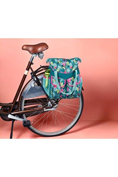 Tchibo Bisiklet Ve Omuz Çantası