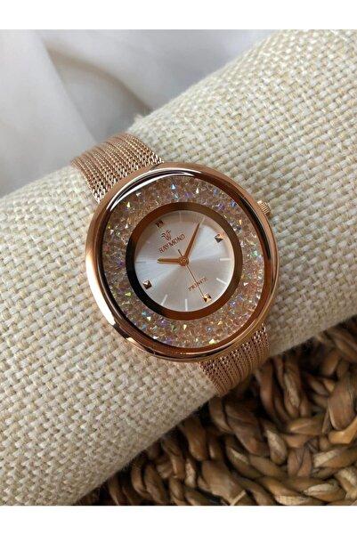 Raymond Marka Orjinal Kadın Kol Saati