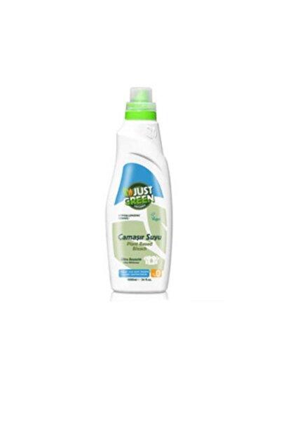 Just Green Organik Bitkisel Çamaşır Suyu 1 L