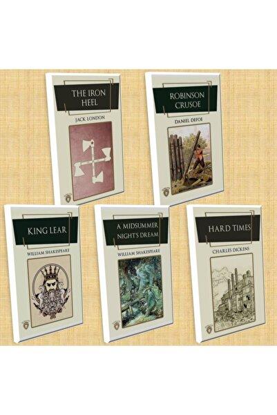 Dorlion Yayınları Ingilizce Roman 5 Kitap Set 5