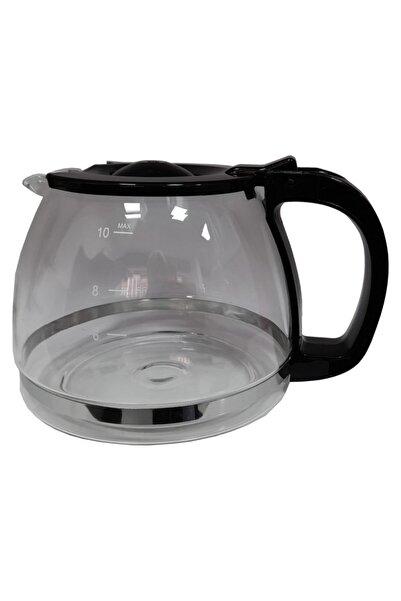 Arzum Ar3046 Brewtıme Filtre Kahve Makinesi Orijinal Cam Demlik