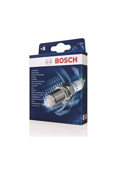 Bosch Tofaş-fiat 4'lü Buji Seti (0241235755)-w7dc
