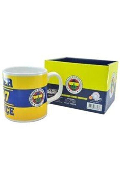 Fenerbahçe Taraftar Kupa Bardak