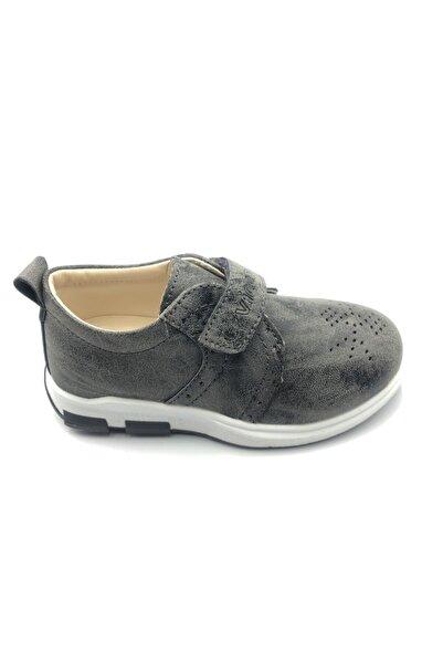 Vicco Filet Erkek Bebe Füme Ayakkabı