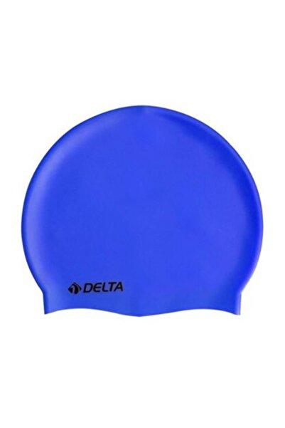 Delta 100 Adet Silikon Bone (Mavi)