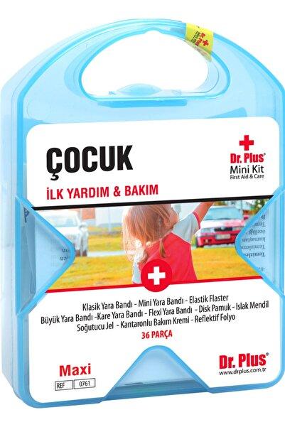 Dr Plus Ilk Yardım Çantası Çocuk Minikit
