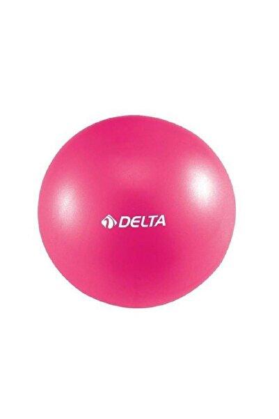 Delta 2 Adet 20 Cm Dura-strong Mini Pilates Topu Denge Egzersiz Topu
