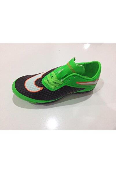 Lion Unisex Yeşil Halısaha Spor Ayakkabısı