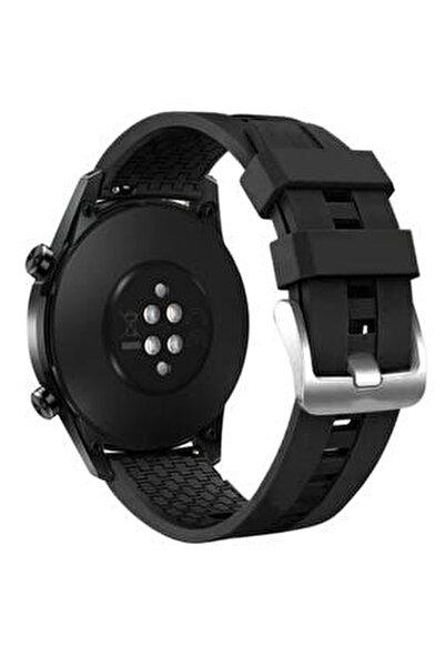 Huawei Gt - Gt 2 - Honor Magic Watch 2 46mm Akıllı Saat Silikon Kordon