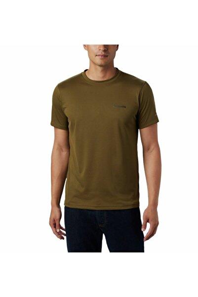 Columbia Zero Rules Erkek Kısa Kollu T-shirt Am6084-327
