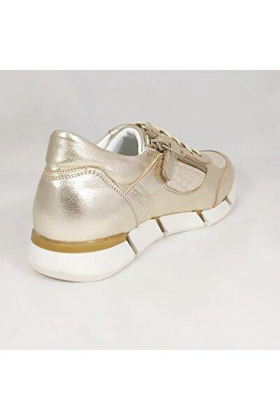 Perlina Hakiki Deri Anatomik Ayakkabı 2208