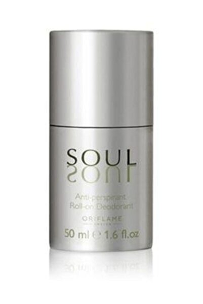 Oriflame Soul Anti-perspirant Roll-on Deodorant 50ml