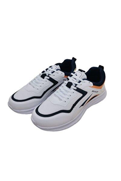 DUNLOP Yumuşak Tabanlı Hafif Spor Ayakkabı
