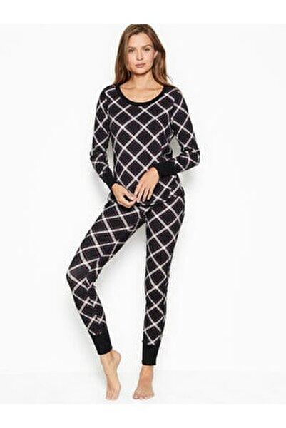 Termal Uzun Pijama Takımı