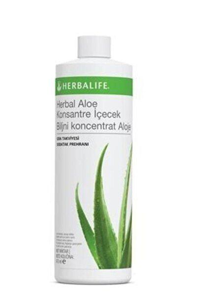 Herbalife Aloe Vera Içecek