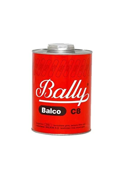 Bally C8 Kırmızı Yapıştırıcı 500gr