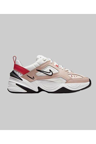 Nike Kadın Gri M2k Tekno Spor Ayakkabı Ao3108 205