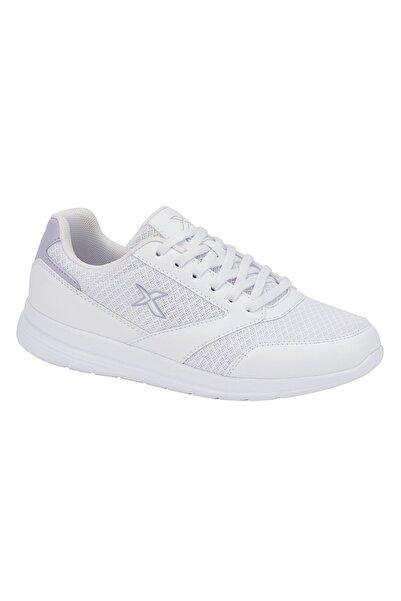 Kinetix Delta Mesh W 1fx Kadın Beyaz Spor Ayakkabı As00564953 100661799